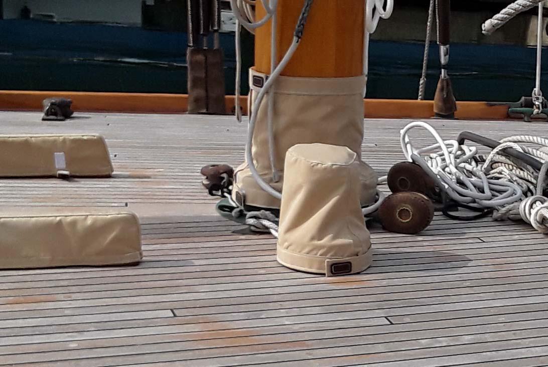 Fundas para barcos Advanced Sails