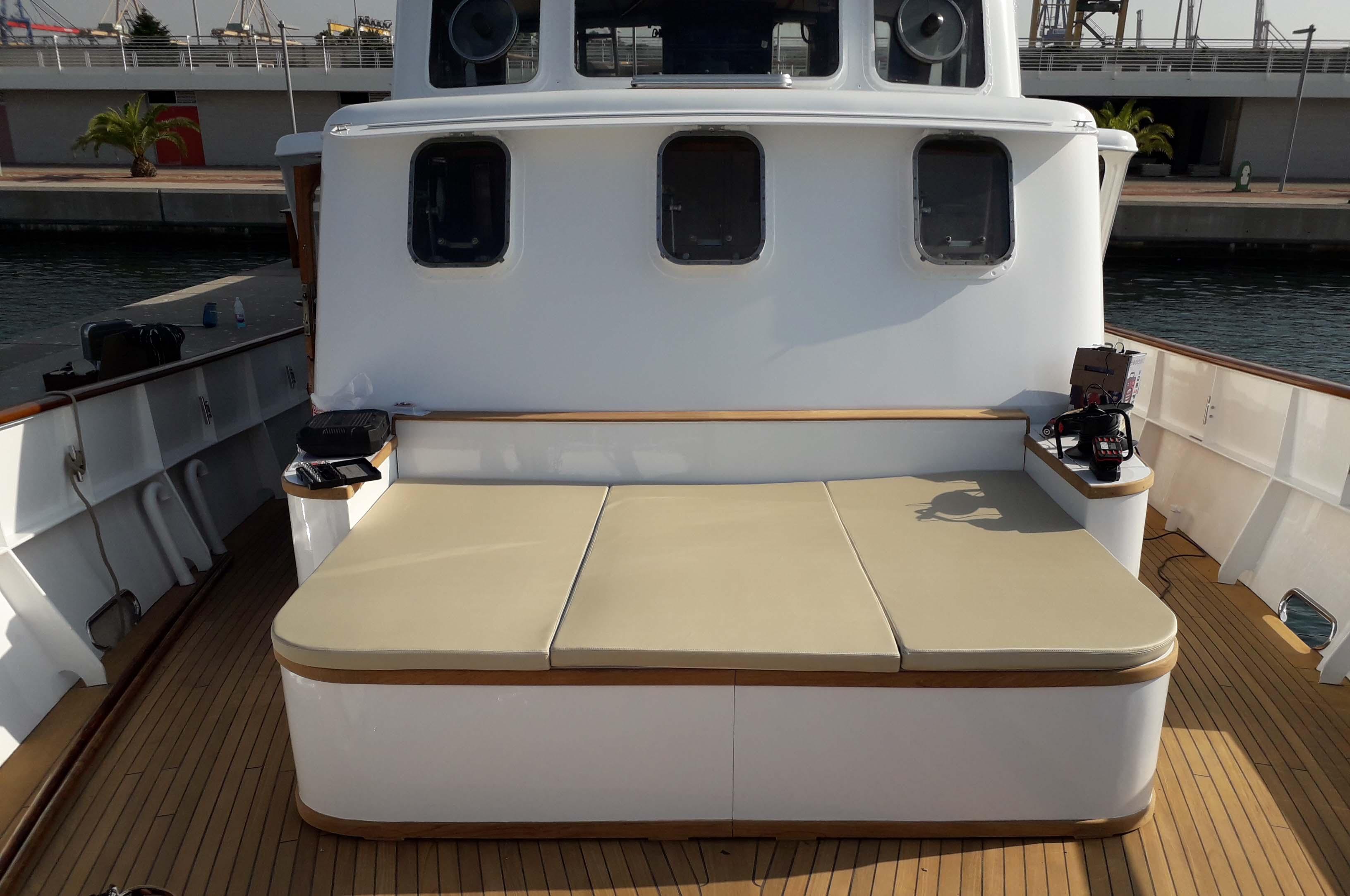Confección Náutica Advanced Sails